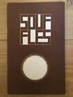 Souffles - Revue Culturelle Arabe Du Maghreb Dirigée Par Abdellatif Laâbi - N°4 : Janvier 1967 (très Rare) - Autres