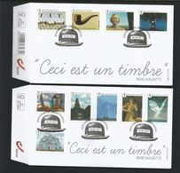 Belgium 2014 Magritte (0) - FDC