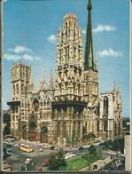 Rouen-Mini-carnet (10,5 Cm X 8 Cm) De 12 Vues (Toutes Scannées) (CPM) - Rouen