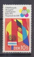 DDR - Germany 1973 / Mi: 1829 / Dr398 - DDR