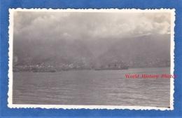Photo Ancienne - Port à Situer - AFRIQUE / AFRICA - Voir Bateau / Paquebot / Boat - Bateaux