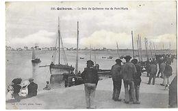 56 - QUIBERON   - La Baie     N - Quiberon