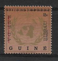 GUINEA - BISSAU 1975 OMI - Guinée-Bissau