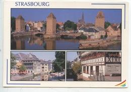 Strasbourg Multivues : La Petite France - Strasbourg