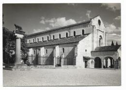 AQUILEIA - LA BASILICA DI POPPO - NV  FG - Udine