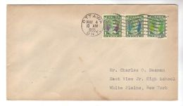 8577- Canada, First Day Cover – FDC – - First Day Covers