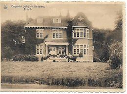 Bergenhof (nabij De Lindekens), Bouwel, Verstuurd - Grobbendonk
