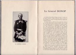 Livre A La Gloire Du Général Donop   (Format 23 X 15) 30 Pages - Livres