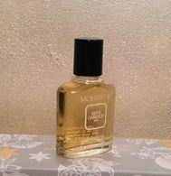 """Miniature De Parfum """"MONSIEUR"""" De René GARRAUD Eau De Toilette 12 Ml Sans Boite - Modern Miniatures (from 1961)"""