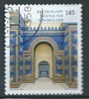 ALLEMAGNE ALEMANIA GERMANY DEUTSCHLAND BUND 2013 ISCHTAR GATE  MI 3002 YV 2798A SC 2724 SG 3845 - Gebraucht