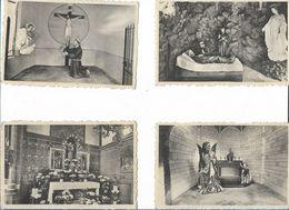 DI 11 B/ 6 POSTKAARTEN   ST.ANTONIUS HEILIGDOM TE HERENTALS - Religion & Esotericism