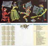 La POSTE  (F) - - Kleinformat : 1991-00