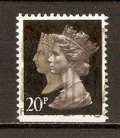 1990 - 150e Anniversaire Du 1er Timbre-Poste (black Penny) - Victoria & Elizabeth II - Offset N°1444c (ND En Bas) - Machin-Ausgaben