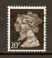 1990 - 150e Anniversaire Du 1er Timbre-Poste (black Penny) - Victoria & Elizabeth II - Offset N°1444f (15x14) - Machin-Ausgaben