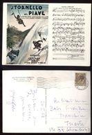 CADORE - BELLUNO - UDINE 1958 OMAGGIO A SAPPADA MADRE DEL PIAVE - STORNELLO - Musica E Musicisti