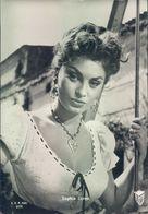 E205 - Personaggi Famosi - Sophia Loren - Artisti