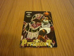 Mitch Richmond Sacramento Kings NBA Basketball Old Greek Trading Card - Singles