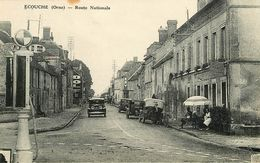 Orne - Lot N° 237 - Lots En Vrac - Lot Divers Du Département De L'Orne - Lot De 40 Cartes - Cartes Postales
