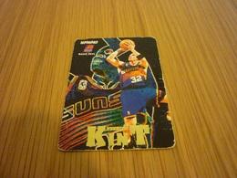 Jason Kidd Phoenix Suns NBA Basketball Old Greek Trading Card - Singles