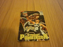 David Robinson San Antonio Spurs NBA Basketball Old Greek Trading Card - 1990-1999