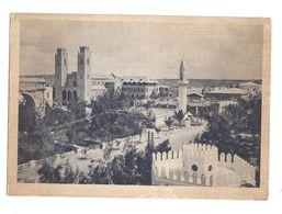 CARTOLINA DI MOGADISCIO - SOMALIA - 1 - Somalia