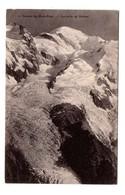 74 - LE SOMMET DU MONT-BLANC . VUE PRISE DU BRÉVENT - Réf. N°8521 - - Chamonix-Mont-Blanc
