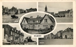 PLOEUC MULTI VUES - France