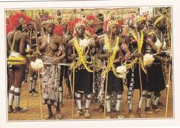 ETIOLO DANSES RITUELLES BASSARIES (dil348) - Sénégal