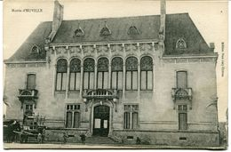 CPA - Carte Postale - France - Mairie D'Euville (CPV957) - Frankreich