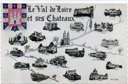 37- AMBOISE - Val De Loir - Les Châteaux - France