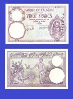 TUNISIA 20 FRANCS 1929  -- Copy - Copy- Replica - REPRODUCTIONS - Tunesien
