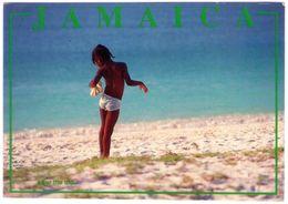Jamaica Beach. VG. - Giamaica