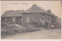 LOT DE 10 CPA DE FRANCE - 9 SONT ECRITES - 10 SCANS - - Cartes Postales
