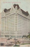 The New Plaza Hotel New York - Cafés, Hôtels & Restaurants