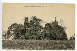 Sorges Château Des Chabannes - France