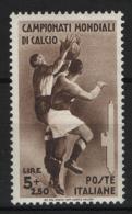 Italia Regno 1934 Sass.361 **/MNH VF - Nuovi