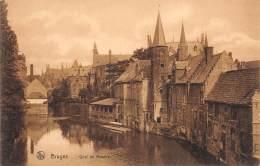 BRUGES - Quai Du Rosaire - Brugge