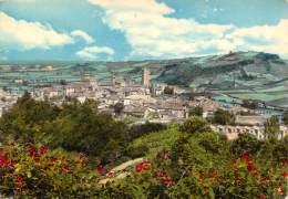 CPM - CASTELL'ARQUATO - Panorama - Piacenza