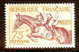 TIMBRE FRANCE 1953 N°965 NEUF Avec GOMME* Cote 26 Euro Limte NEUF** - Ungebraucht