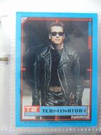 Cartes Terminator T2 By Topps (44 Cartes) - Cinéma & TV