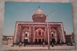 Iran - Shiraz - Sayed Mir Mohammed - Animata - Iran