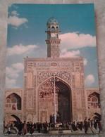 Iran - Meshad - Shrine Of Imam Reza - Animata - Iran