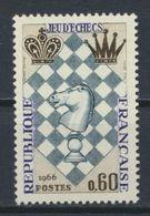 °°° FRANCE - Y&T N°1480 MNH 1966 °°° - Francia