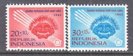 INDONESIA  B 180-81   *   MEDICINE   CANCER - Medicine