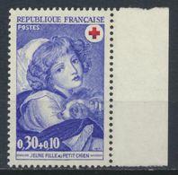 °°° FRANCE - Y&T N°1700 MNH 1971 °°° - France