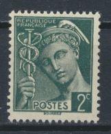 °°° FRANCE - Y&T N°405 MNH 1938 °°° - Francia