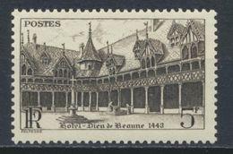 °°° FRANCE - Y&T N°499 MNH 1941 °°° - Francia