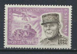 °°° FRANCE - Y&T N°1270 MNH 1960 °°° - Francia