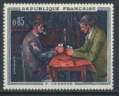 °°° FRANCE - Y&T N°1321 MNH 1961 °°° - Francia