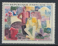 °°° FRANCE - Y&T N°1322 MNH 1961 °°° - Francia